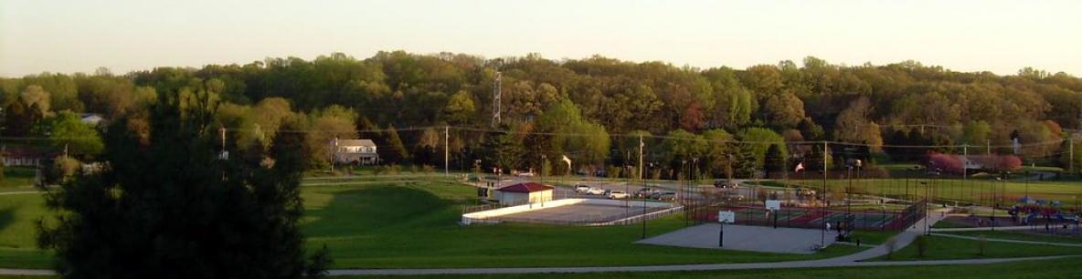 Shady Side Park