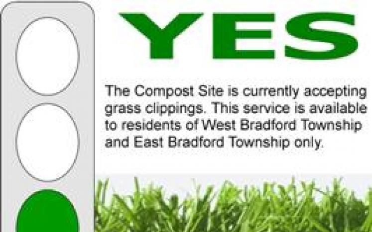 Grass Clippings - Yes