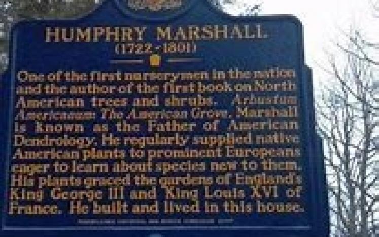 Humphry-Marshall Sign